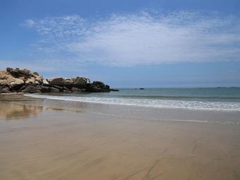 平潭岛、海坛古城、沙滩party露营
