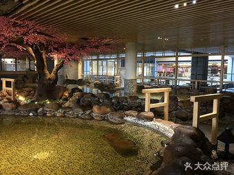 悦桐温泉休闲酒店