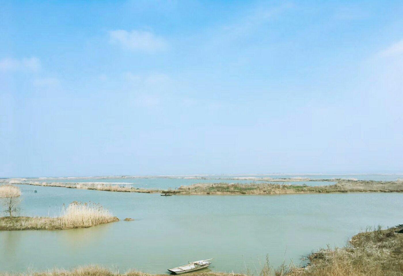 江都邵伯湖风景区