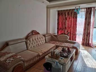 普兰店三室一厅温馨家庭房,拎包入住