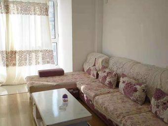 金海湾两居室阳光家庭房