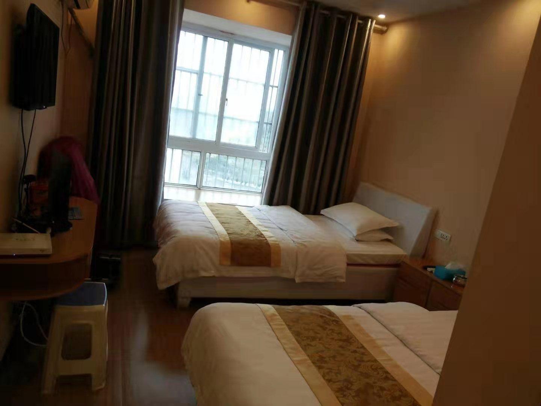 24号公寓/温馨标准间