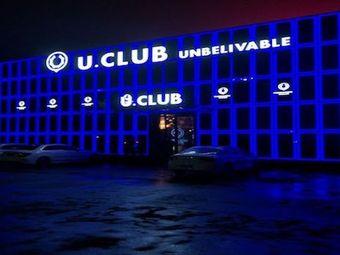 u.club(溧阳店)
