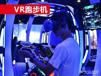 BBVR虚拟现实俱乐部(东门店)