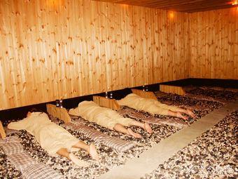 日本天然药石浴-逸生堂