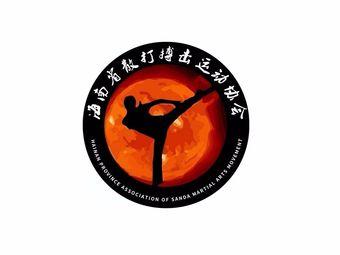 海南省散打搏击运动协会训练基地