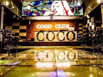 COCO酒吧KTV