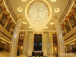 曼悦海温泉洗浴度假酒店