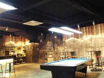 Pool Man臺球俱樂部