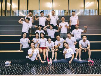 TS再度开始健身精品工作室(世纪公园店)