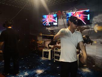 VR时空虚拟现实竞技馆