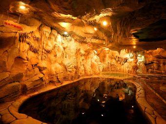 水都温泉养生浴场