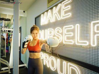 Passion私教健身工作室(新街口旗舰店)