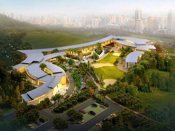 深圳高尔夫俱乐部练习场