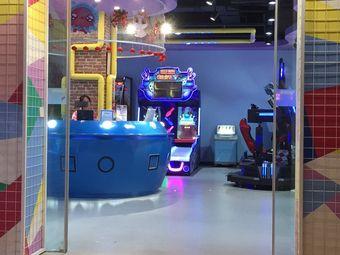 域宝贝电玩乐园