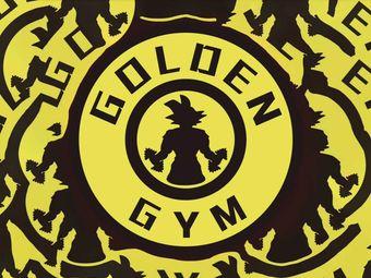 黄金铁馆健身工作室