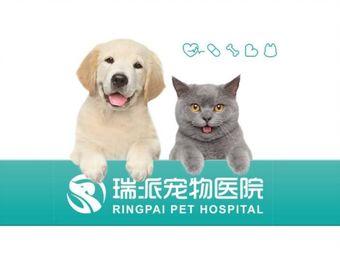 瑞派宏宾宠物医院(龙凤分院)
