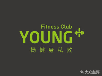 YOUNG PLUS综合训练馆