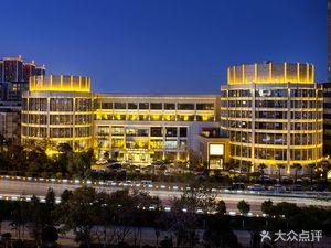 海立方SPA温泉酒店