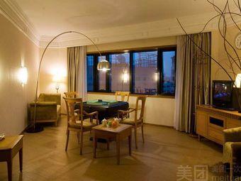 银城酒店·棋牌室
