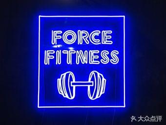 FORCE健身工作室