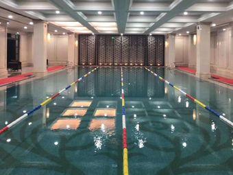 锐朗健身恒温游泳馆(中洲中央公园店)