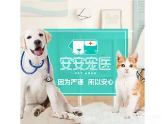 安安宠物医院·汪汪小公馆