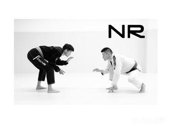 NR CrossFit体能 & BJJ巴西柔术