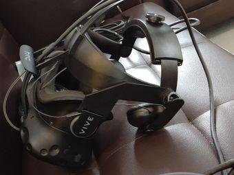 宅时VR游戏电玩吧