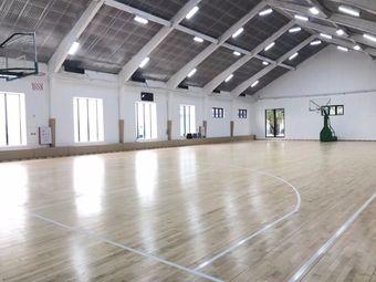 广州易建联篮球训练中心