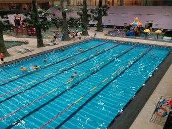 聚香泉游泳館