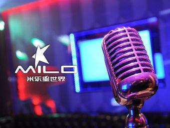 米樂星世界KTV(南湖店)