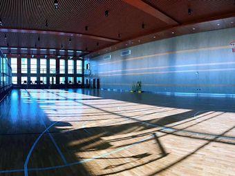 力得篮球馆