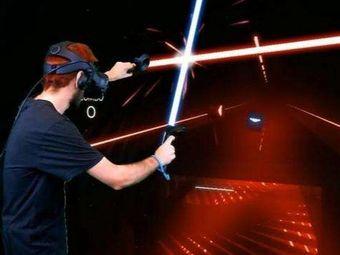 VR魔镜(太原街万达店)