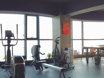 TeamFit私人健身中心
