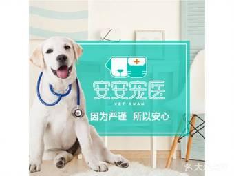 安安宠物医院·国文宠物诊所