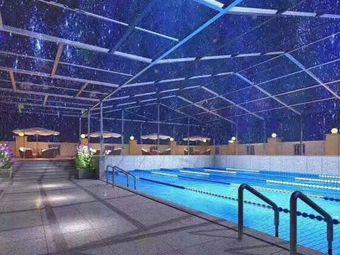 京诚游泳俱乐部