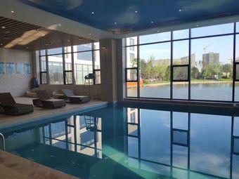 香港正能量健身游泳馆