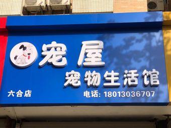 宠屋宠物生活馆(六合店)