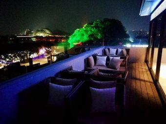 悦吧·360°全景天台酒吧