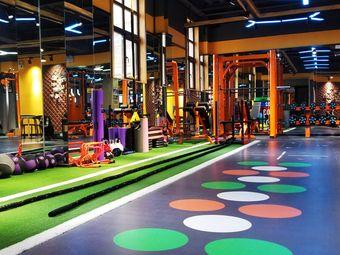 弗兰沃德健身工作室(法兰原著店)