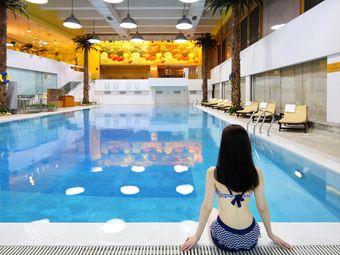 御泉游泳健身瑜伽桑拿