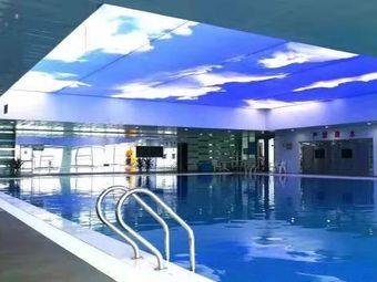九洲环宇游泳馆
