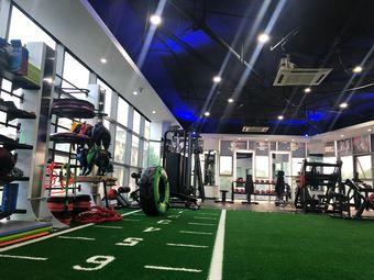 维度健身工作室
