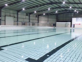马巷游泳馆
