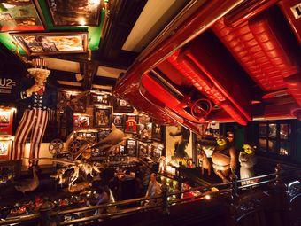 翠贝卡好莱坞电影主题酒吧