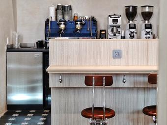 Tequila Espresso(嘉善路店)