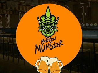 Modern Monster摩登怪兽精酿吧