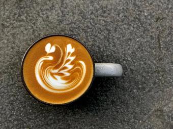 因为咖啡(中央香榭店)