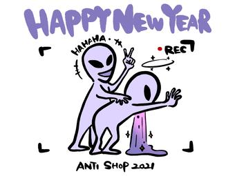 ANTI-SHOP精釀酒吧